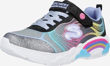 SKECHERS Sneaker in Mischfarben