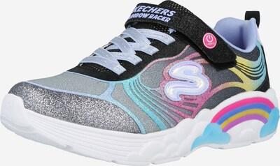 SKECHERS Sneaker in mischfarben / schwarz, Produktansicht