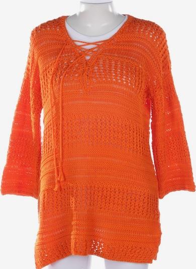 Polo Ralph Lauren Pullover / Strickjacke in S in orange, Produktansicht
