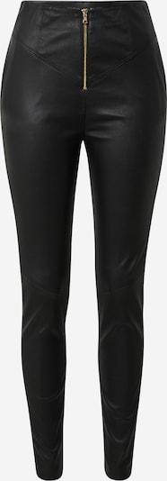 Ibana Παντελόνι 'PALMER' σε μαύρο, Άποψη προϊόντος