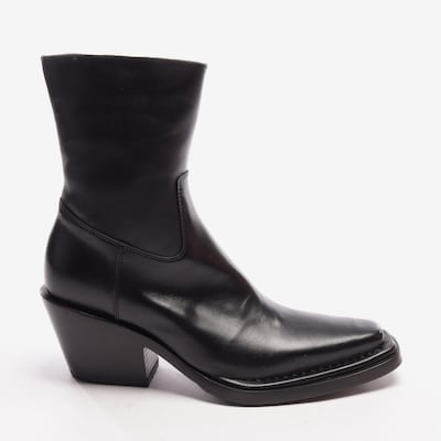 Acne Dress Boots in 35 in Black, Item view