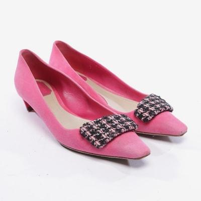 Dior Halbschuhe in 39 in pink, Produktansicht
