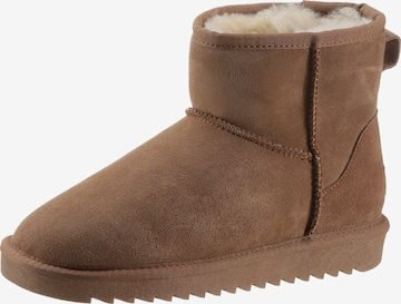 ARA Stiefel in Braun