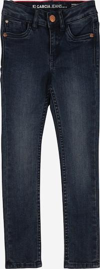 GARCIA Jeans 'Sanna' in blue denim, Produktansicht