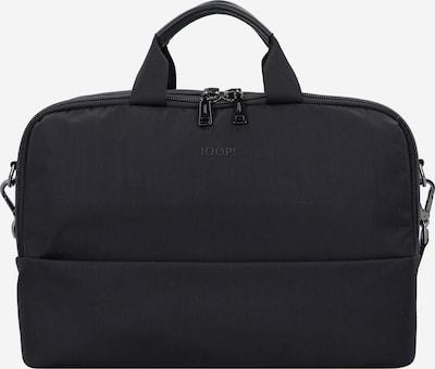 JOOP! Marconi Pandion Aktentasche 42 cm Laptopfach in schwarz, Produktansicht