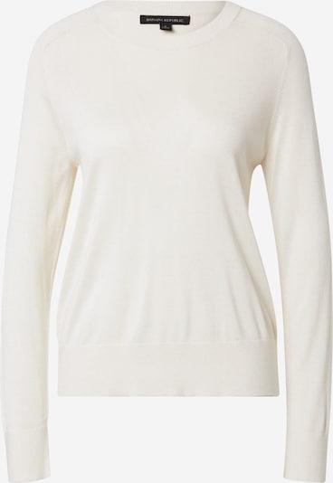 Banana Republic Pulover | naravno bela barva, Prikaz izdelka