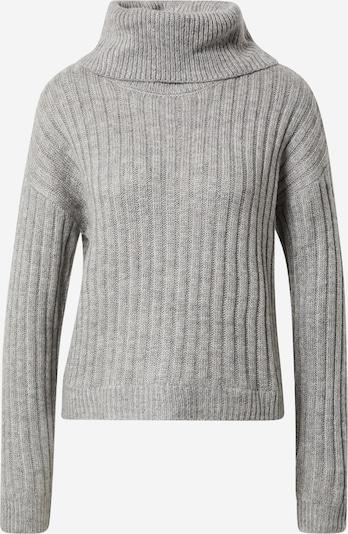 Hailys Sweter 'Runa' w kolorze jasnoszarym, Podgląd produktu