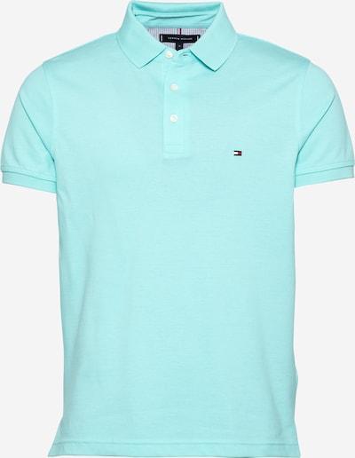 TOMMY HILFIGER Koszulka w kolorze aquam, Podgląd produktu