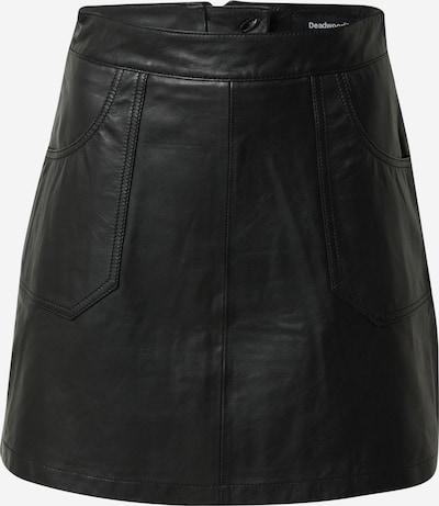 Deadwood Sukňa 'Lena' - čierna, Produkt