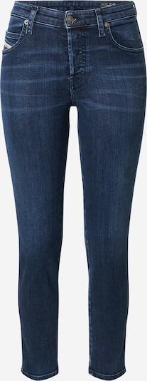 DIESEL Jeans 'BABHILA' in dunkelblau, Produktansicht