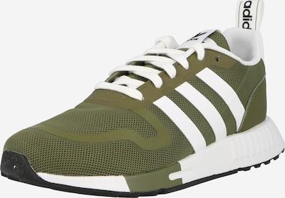 ADIDAS ORIGINALS Sneaker in khaki / weiß, Produktansicht