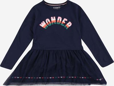 Suknelė iš STACCATO , spalva - tamsiai mėlyna / mišrios spalvos, Prekių apžvalga