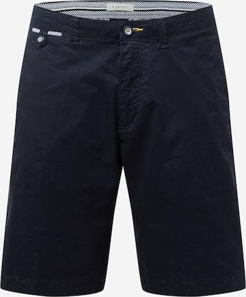 bugatti Chino trousers in Blue