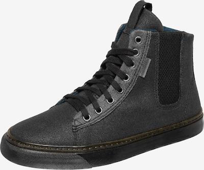 FAIRTICKEN Sneaker 'Rogil II' in graphit, Produktansicht