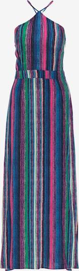 IZIA Robe d'été en mélange de couleurs, Vue avec produit