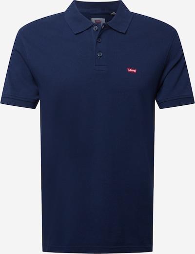 LEVI'S Koszulka w kolorze ciemny niebieski / czerwony / białym, Podgląd produktu