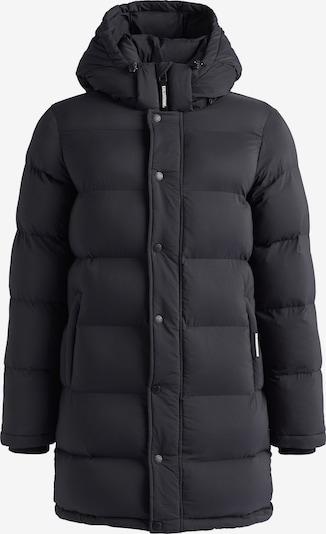 khujo Winterjas ' RILANA ' in de kleur Zwart, Productweergave