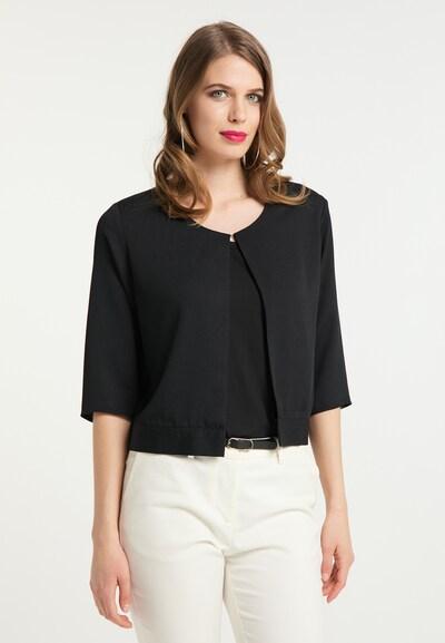 faina Blejzr - černá, Model/ka