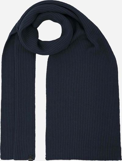 KESSLER Schal in blau / dunkelblau, Produktansicht