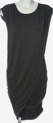 Max Studio Dress in M in Grey
