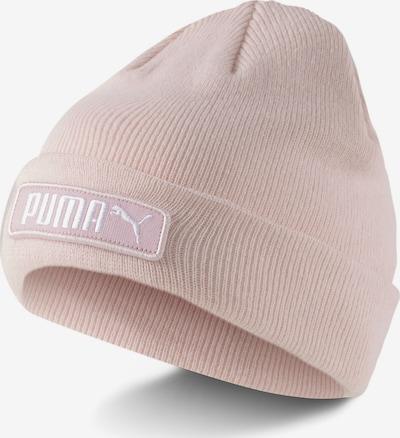PUMA Beanie in rosa, Produktansicht