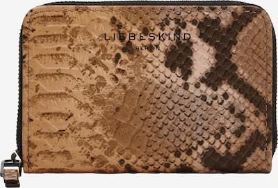 Liebeskind Berlin Портмоне 'Eliza' в кафяво / коняк / светлокафяво, Преглед на продукта