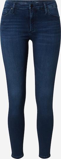 AG Jeans Jean 'Farrah' en bleu denim, Vue avec produit