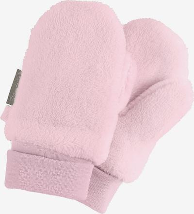 STERNTALER Gants en rose, Vue avec produit
