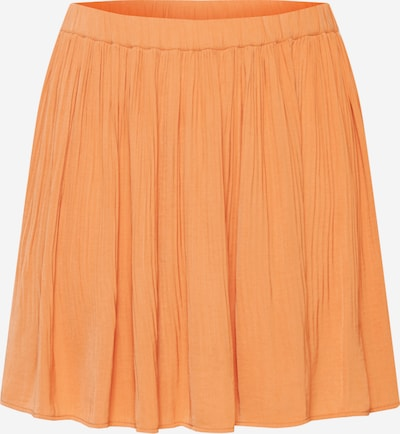 Guido Maria Kretschmer Curvy Collection Jupe 'Caro' en orange clair, Vue avec produit