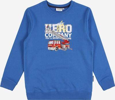 SALT AND PEPPER Sweatshirt in hellblau, Produktansicht