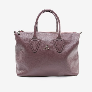 AIGNER Bag in One size in Purple