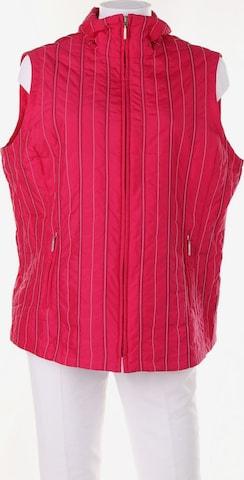 FRANKENWÄLDER Vest in XL in Pink
