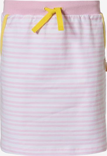 STEIFF Rock in gelb / pink, Produktansicht