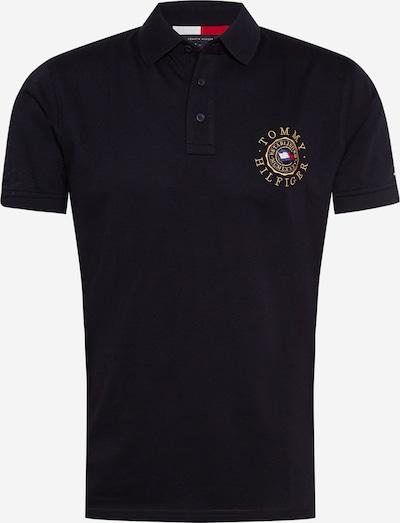 TOMMY HILFIGER Camiseta en azul noche, Vista del producto