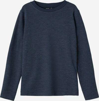 NAME IT Sweatshirt in de kleur Donkerblauw, Productweergave