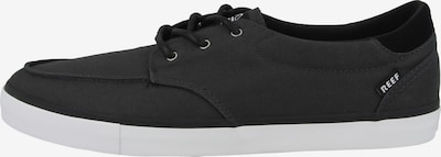 REEF Sportschoen ' Deckhand 3 ' in de kleur Zwart / Wit, Productweergave