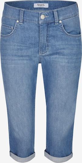 Angels Jeans 'Capri' in blue denim, Produktansicht