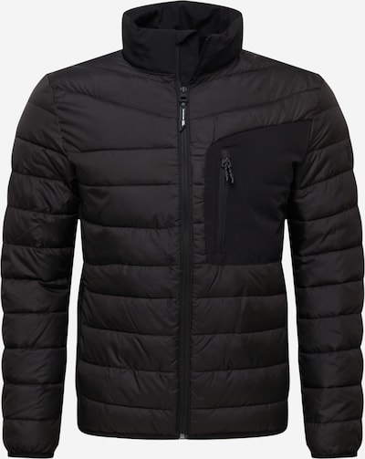 TOM TAILOR DENIM Jacke in schwarz, Produktansicht