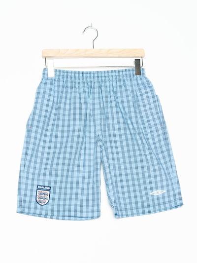 UMBRO Boardshorts in S in himmelblau, Produktansicht