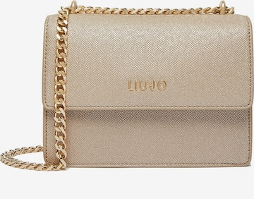 Liu Jo Crossbody Bag in Gold