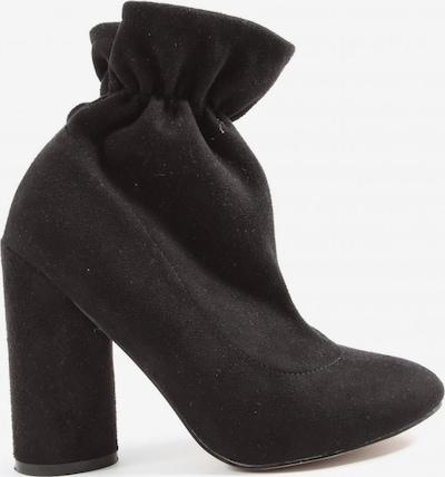 Raid Dress Boots in 38 in Black, Item view