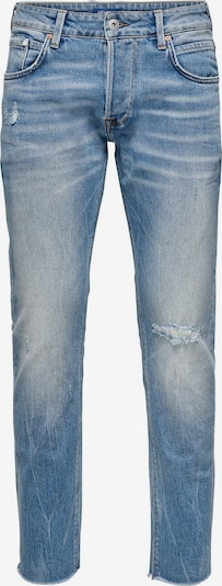 ONLY Jeans 'Greg' in hellblau, Produktansicht