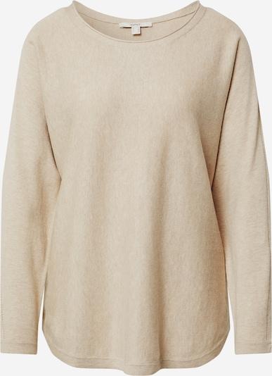 Marškinėliai iš ESPRIT , spalva - marga smėlio spalva, Prekių apžvalga