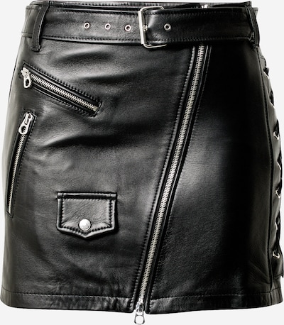REPLAY Krilo   črna barva, Prikaz izdelka
