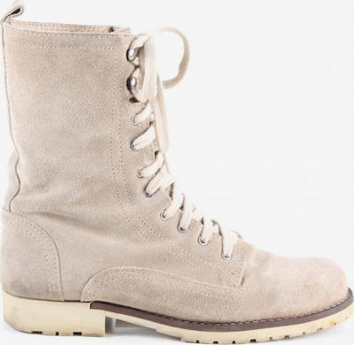 Bimba y Lola Dress Boots in 38 in Light grey, Item view