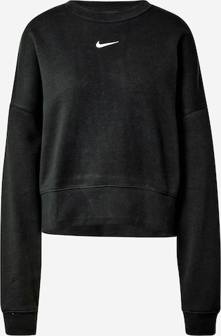 Sweat-shirt Nike Sportswear en noir