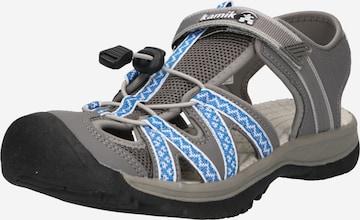 Sandales 'ISLANDER2' Kamik en gris