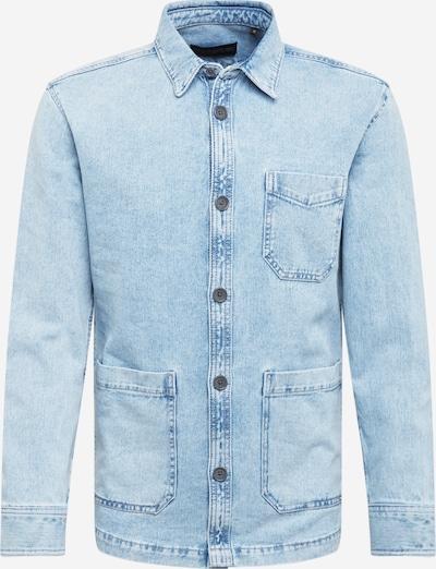 Camicia 'LAWEE' DRYKORN di colore blu chiaro, Visualizzazione prodotti