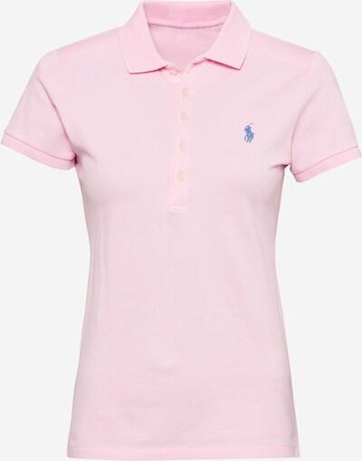 POLO RALPH LAUREN Poloshirt 'JULIE' in rosa, Produktansicht