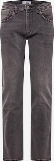 Pepe Jeans Jean 'CASH' en gris denim, Vue avec produit